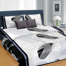 Classic Bed Sheet (BS-4003)
