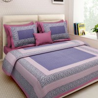 Bed Sheet (BS-4008)